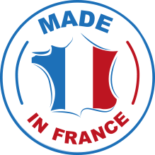 Made in France Logo