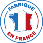 "Logo du label ""fabriqué en France"""